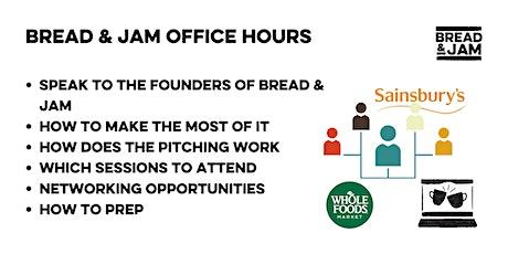 Office Hours biglietti