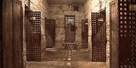 1859 Jail and Marshal's Home Ghost Tours tickets