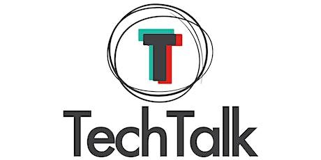 OKC Innovation District Tech_Talk tickets