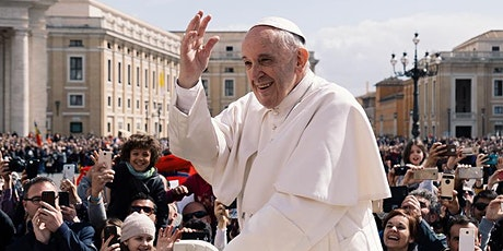 A Mini-Series on Synodality in the Catholic Church tickets