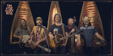 Tim & The Glory Boys - THE HOME-TOWN HOEDOWN TOUR - Sherbrooke, QC billets