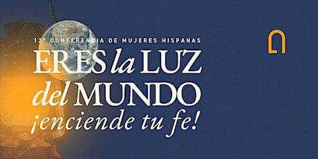 ¡Eres la luz del mundo; enciende tu fe! / You are the light of the world tickets