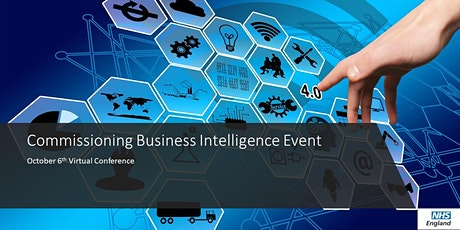 Commissioning Business Intelligence  Networking Event tickets
