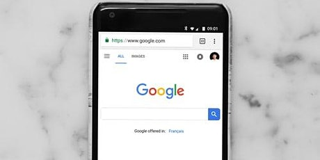 The ABCs of Google Local Search tickets
