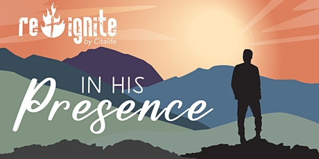 Reignite Conference tickets