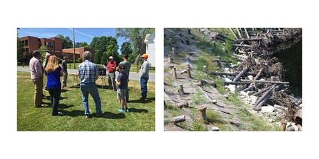 Down by the River: An Educational Tour through the Saco River Watershed tickets