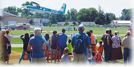 2021 Smoketown Aviation & Technology Fair tickets