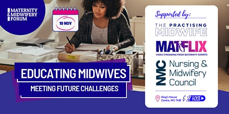 Educating Midwives - Meeting Future Challenges tickets