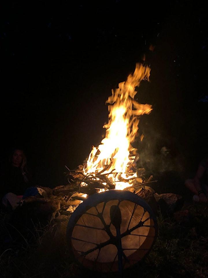 Immagine SAMHAIN: festeggiamo insieme il capodanno celtico