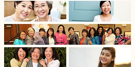 An Asian Pacific American Women Empowerment Circle (hosted by CAPAW) tickets