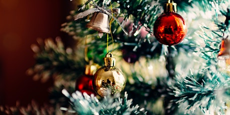 Sensory Stories & Rhymes – Christmas Story Special tickets