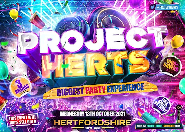 Project Herts image