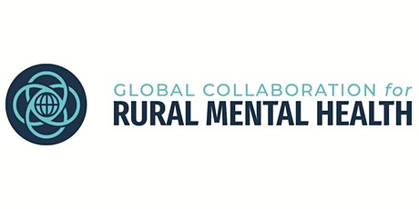 Global Collaboration – Young People and Rural Mental Health tickets