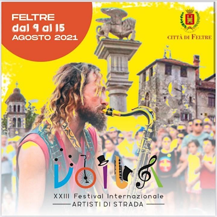 Voilà Festival - 15/08 image