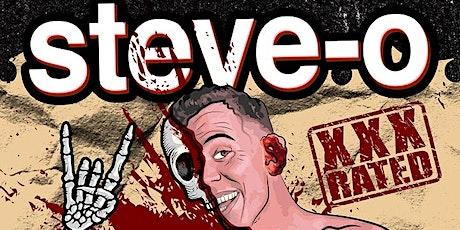 Steve-O (Thurs) tickets