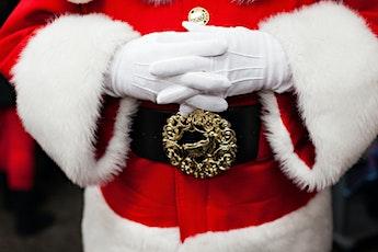 Sensory Stories & Rhymes – Santa Sing-Along Special tickets