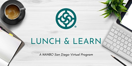 Lunch & Learn - How to Attract New Clients Faster, YOUR WAY tickets