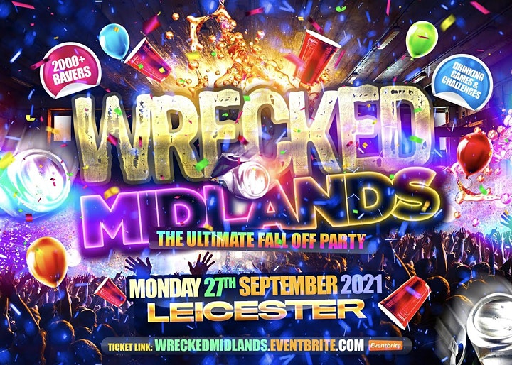 Wrecked Midlands image