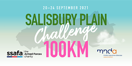 Salisbury Plain 100km Challenge tickets
