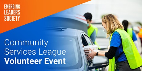 ELS Community Services League Volunteer Event (September 25) tickets