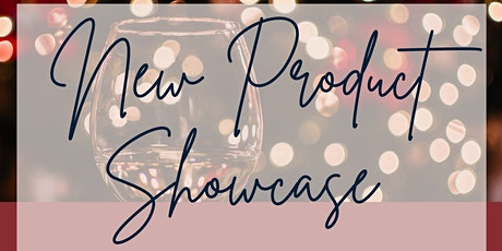 New Product Showcase tickets