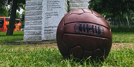 Football and Camp Ball in Cambridge and East Anglia Since the 14th Century tickets