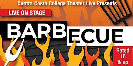 BARBECUE by Robert O'Hara tickets