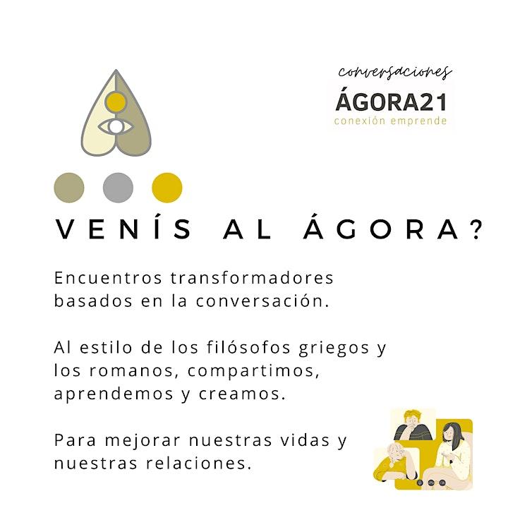 Imagen de Las heridas del abandono y la traición - Conversaciones en el Ágora (21/09)
