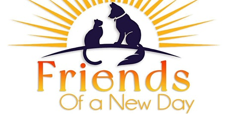 Friends Of a New Day Silent Auction & Cocktail Party tickets