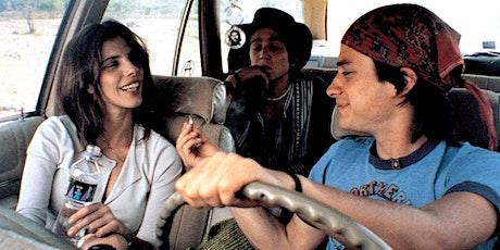 MOCA Movie Night: Y Tu Mama Tambien (2001) tickets