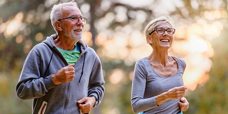 Active Aging for Health, Happiness, Energy and Fun (Webinar) tickets
