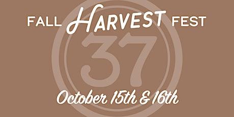 Fall Harvest Fest- BRIAN GOINS TRIO- LIVE!! tickets