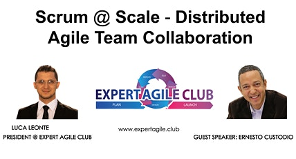 Scrum @ Scale - Distributed Agile Team Collaboration tickets