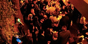 Publishers Weekly Star Watch Celebration Party