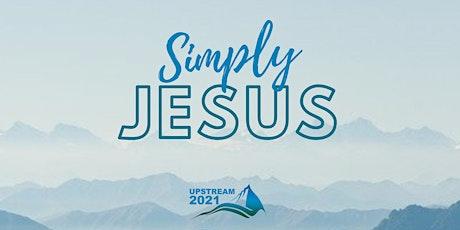 2021 Upstream Prayer Retreat tickets