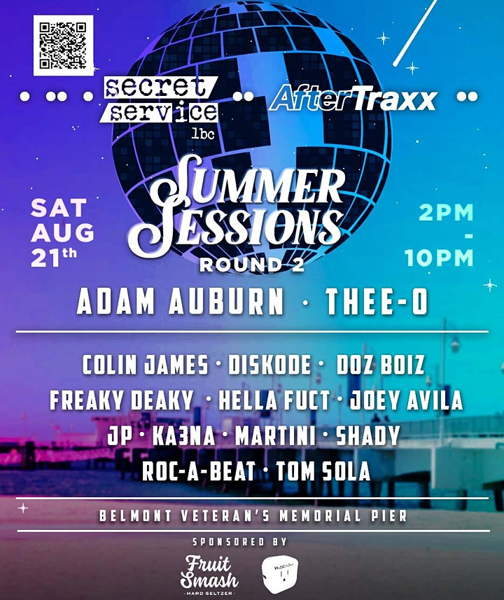 Summer Sessions Volume Two image