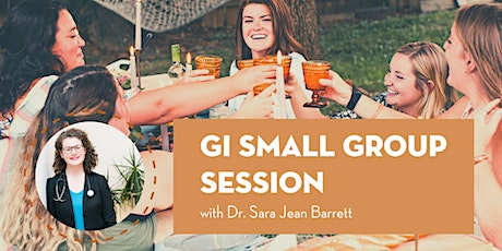 GI Small Group Session with Dr. Barrett tickets