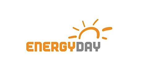 Energy Day Houston tickets