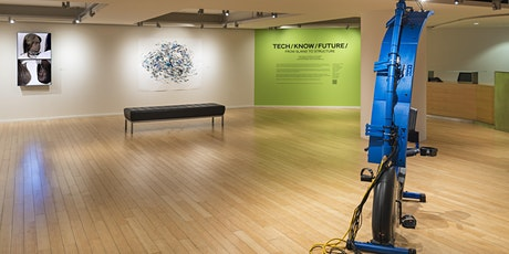 Director's Tour:  Tech/Know/Future/ From Slang to Structure tickets