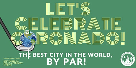 Celebrate Coronado 2021! tickets