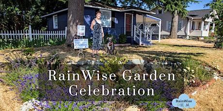 RainWise Garden Celebration! tickets