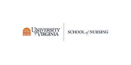 UVA School of Nursing  PHD Information Session tickets