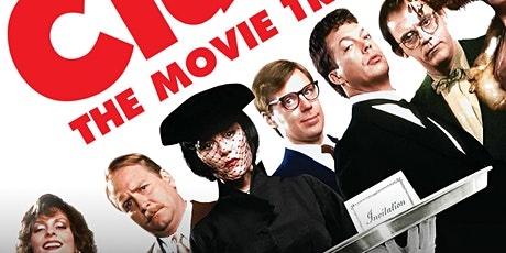 Clue: The Movie Trivia tickets
