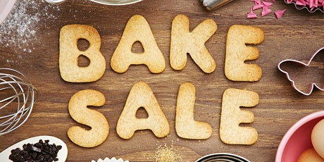 6th Annual Tree House Bake Sale tickets