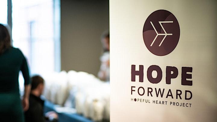 Hope Forward 2021 image