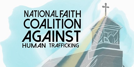 How to Build a Successful Anti-Human Trafficking Ministry tickets