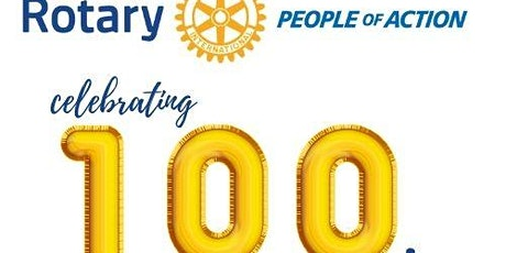100th Anniversary Celebration for the Rotary Club of Lewistown tickets
