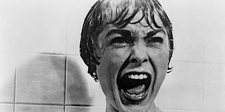 Backyard Movies: Psycho tickets