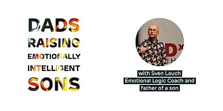 Dads raising emotionally intelligent sons tickets