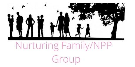 Virtual Nurturing Family/ NPP Teen Parent Group tickets